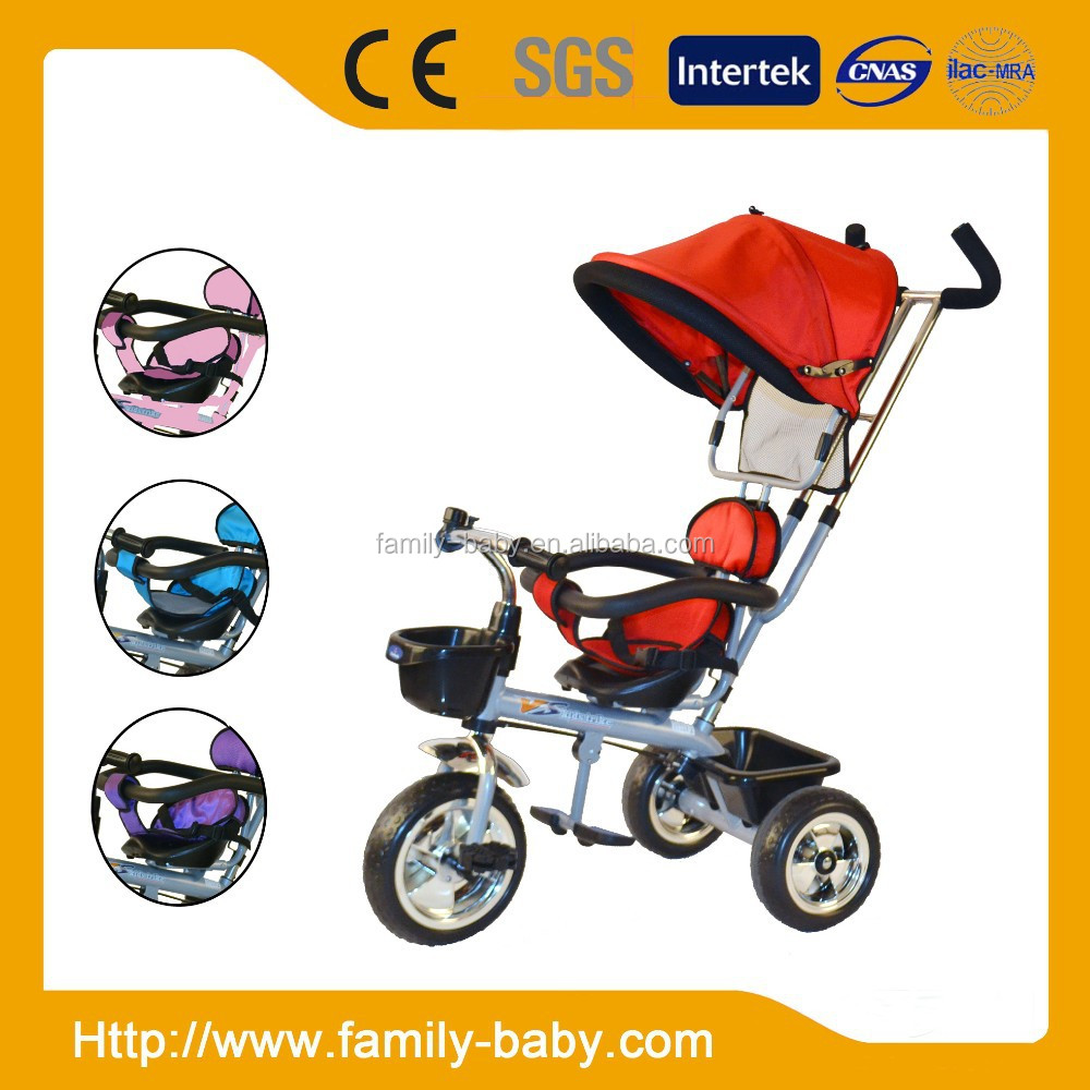 2013 New T306 Kids Tricycle