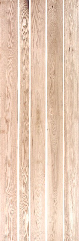 RED OAK SAWN TIMBER