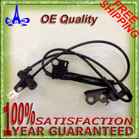 ABS Wheel Speed Sensor 89542-12070 For Toyota Corolla Fielder Spacio Verso