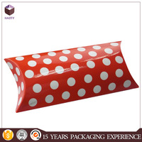 Funky zebra print gift paper boxes products