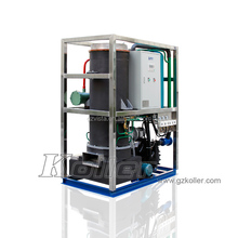 Commercial Ice Making Machine for Tube Ice