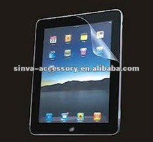 China Distributor For ipad3 ipadmini Clear Screen Protector,Compatible Accessories