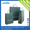 wholesale promotional products kraft euro tote paper bags