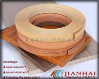 Furniture Accessory Wood Veneer edge banding for decoration