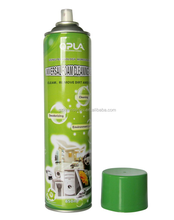 All purpose cleaning products aerosol foam cleaner