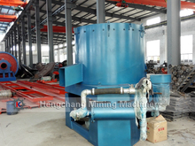 China Gold Centrifugal Machine For Gold Recovery