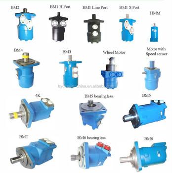 Hydraulic orbit motor gerotor motor for sale buy danfoss for Hydraulic motors for sale