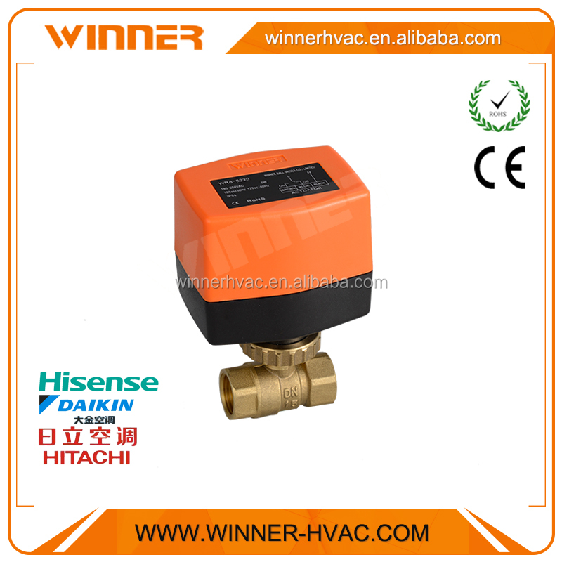 Hot Sale! High Quality China Wholesale Push Button Water Valve