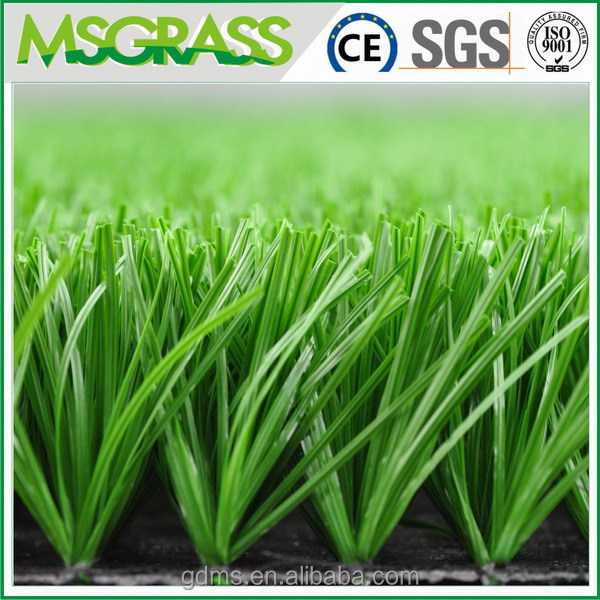 2017 Professional Supplier soccer artificial turf green grass/Synthetic grass mat for Football field