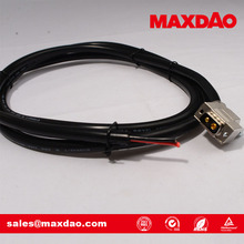 "16mm 2wire grounding wire "" cable to ground rod"""