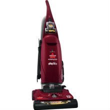Bissell 35452 Powerglide Platinum Upright Vacuum with 7 Height Adjustm