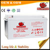 12v 100ah Electric Vehicle battery 100ah lead acid battery electric car battery