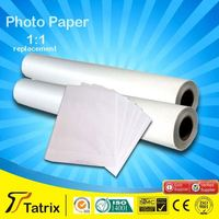 "Specialty Supply Matte Inkjet Roll Photo Paper,Single Side Photo Quality Inkjet Paper,110GSM 36""*30M(914mm*30M)"