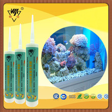 Factory Sale High Quality Aquarium Glass Acetoxy Silicone Sealant