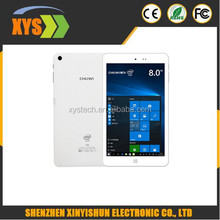 "Original Chuwi Hi8 Pro 8"" PC Tablets Dual OS Win10 + Android 5.1 Intel Cherry Trail Z8300 Quad Core 2GB 32GB"