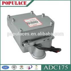 3 Way 4-20ma Electric Valve Actuator ADC175
