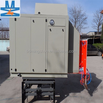 steel pipe welding solid-state hf welder