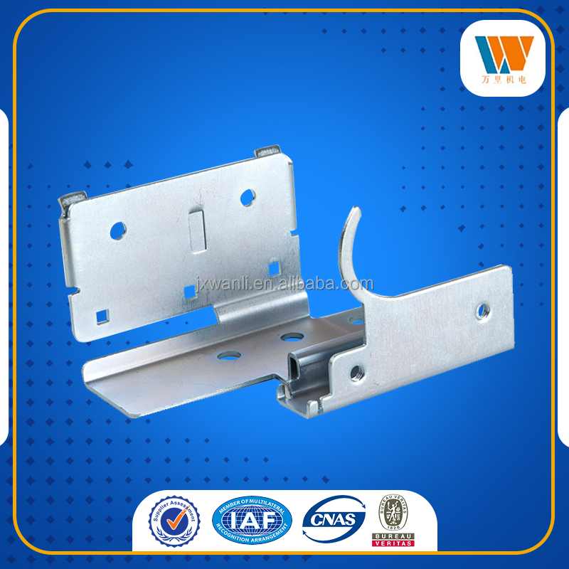 manufact metal parts stamping bending