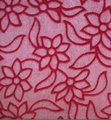 2014new design 3d print rose fabric