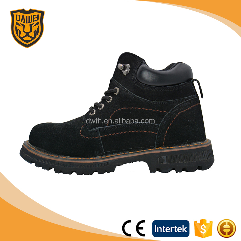 NEW ELEGANT Style good price high quality industrial working safety shoes