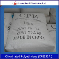 Chemical Raw Materials Cpe 135a Impact