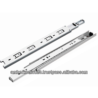 IndoSlide Telescopic Drawer Channel