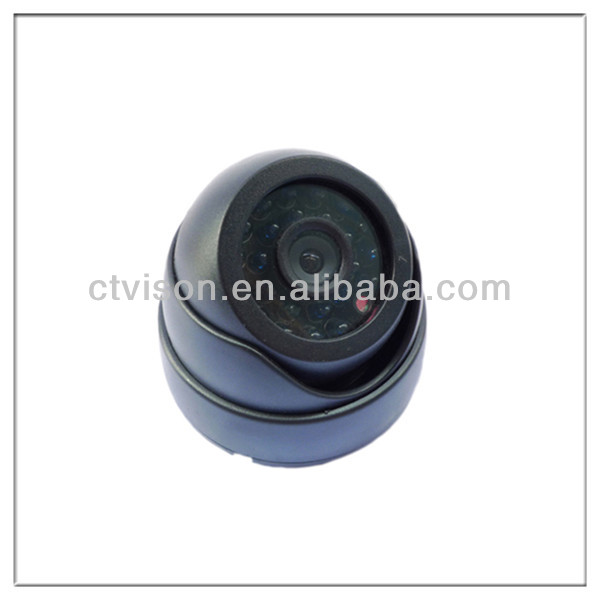 $6.5 on sale/ Cmos 700TVL cctv camera / 3.6mm len 24pcs blue leds 20m IR