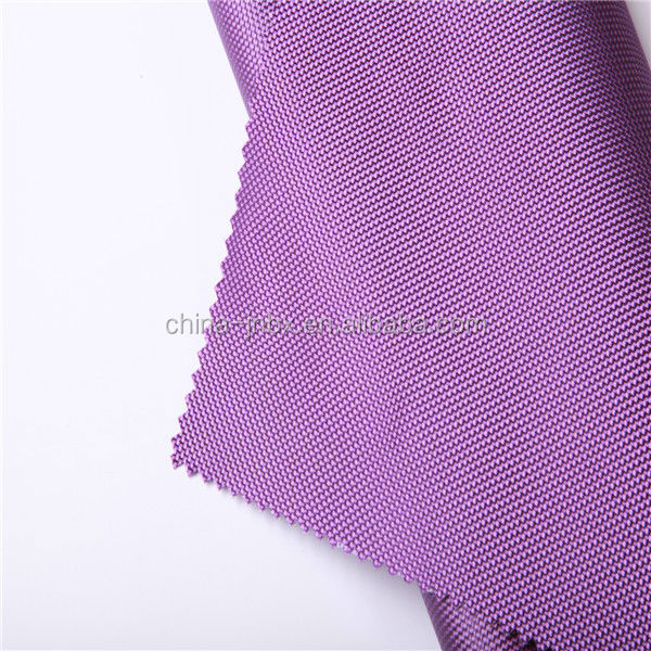 1680d polyester fabric with fire retardant pvc coated fabric