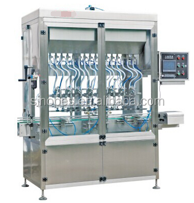 Automatic Filling Machine for Kinds of Liquid, Mutil Function Filling Machine for White Glue