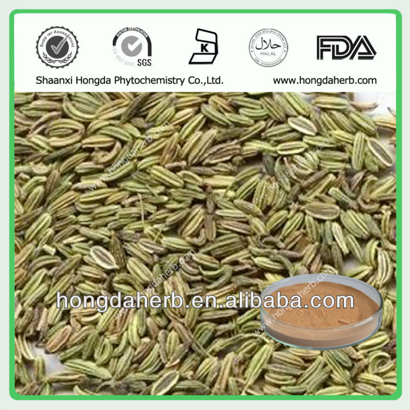 Organic Fennel Seed Extract