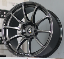 hot sale new design alloy wheel 18*9.0 inch 18*10 inch pcd 112 114.3 120 100 for deep concave replica wheels by koko car rim