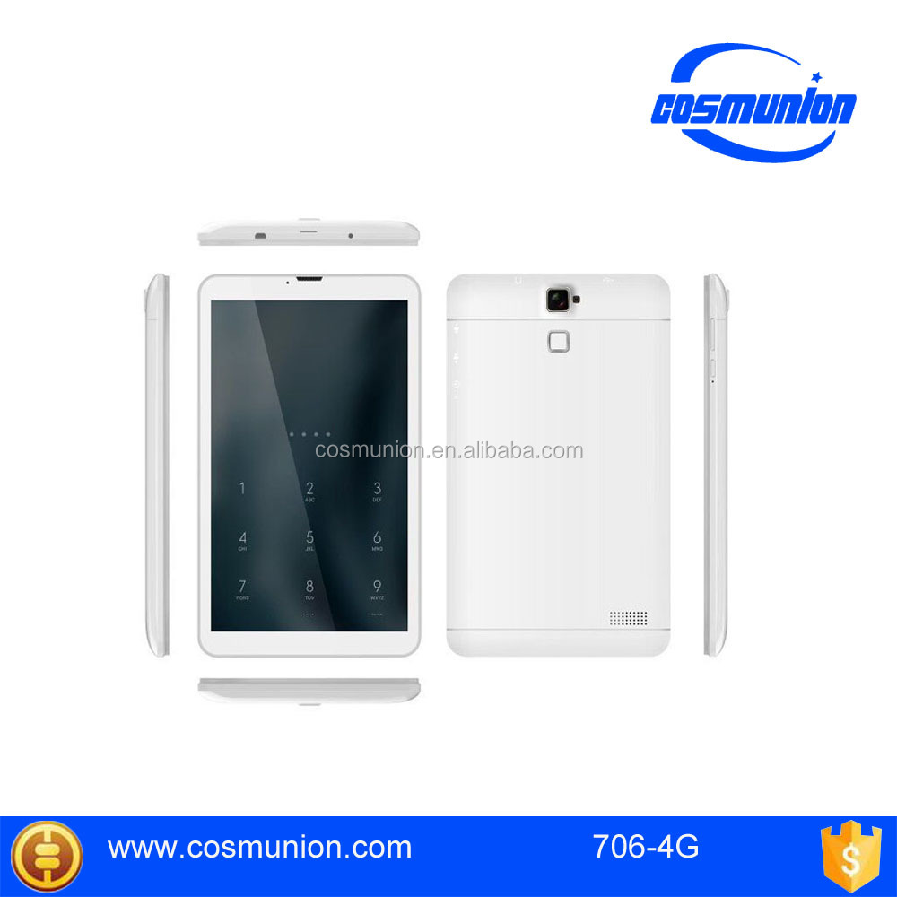 2017 Shenzhen Cheapest Android 5.1 7 inch Tablet from China Tablet PC Manufacturer