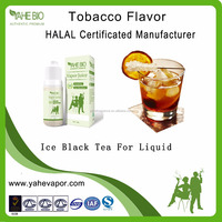 Ice Black Tea flavor for e liquid strong concentrated ,hot selling,free samples for test