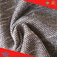 TR Pique Fabric Cross Dyed Garments Knit Fabrics Wholesaler