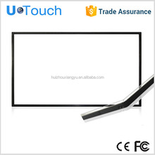 21.5 inch multi touch screen frame /ir touch frame for lcd tv monitor