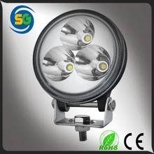 2015 hot selling 12w LED work light 1000W 36V cheap Electric ATV
