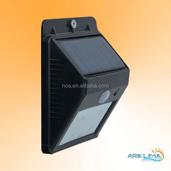 All in one Dim lighting meanwell driver 3 years guarantee 70w solar garden light parts with motion sensor SUN03M