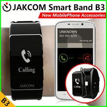 Jakcom B3 Smart Watch 2017 New Premium Of Walkie Talkie Hot Sale With Gsm Two Way Radio Guitar Wireless System Blu Mobile Phone