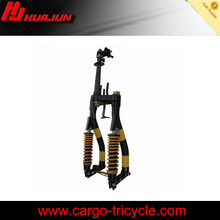 cargo three wheel motorcycle/three wheel trikes 250cc shock absorber sales