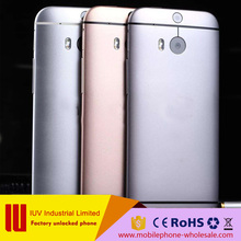 2017 hot sale original unlocked mobile 16GB 32GB cell phone M7 M8 M9 for Europ market