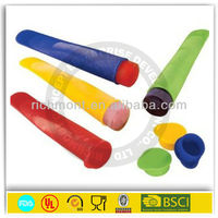 Cone Shape Silicone Ice Cream Mould