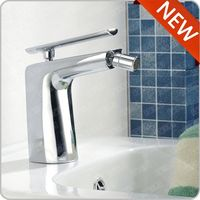 Hot Sale for Bidet faucet mix hot and cold water bidet taps