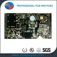 good quality am fm radio pcb circuit board, shenzhen customized pcb pritned circuit board manufacturer