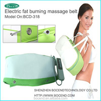 Beauty Belly Heated Vibrating Slimming Belt Massage Machine BCD-318