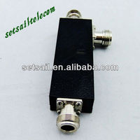 200w 20db cavity rf directional coupler(400-2500MHZ)(IBS,TBS used)