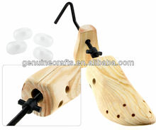 Pine Wood Shoe Stretcher
