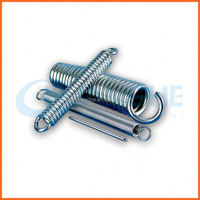 Chuanghe heat resistant return spring tension spring