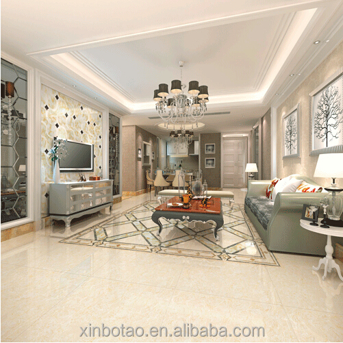 Porcelain 60x60 tiles ceramics price in the philippines polished tiles Vitrified Floor