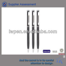 metal syringe pen