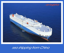 Sea freight to Malaysia from all Seaports in china skype:james827313